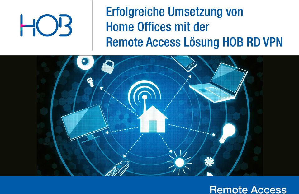 der Remote Access
