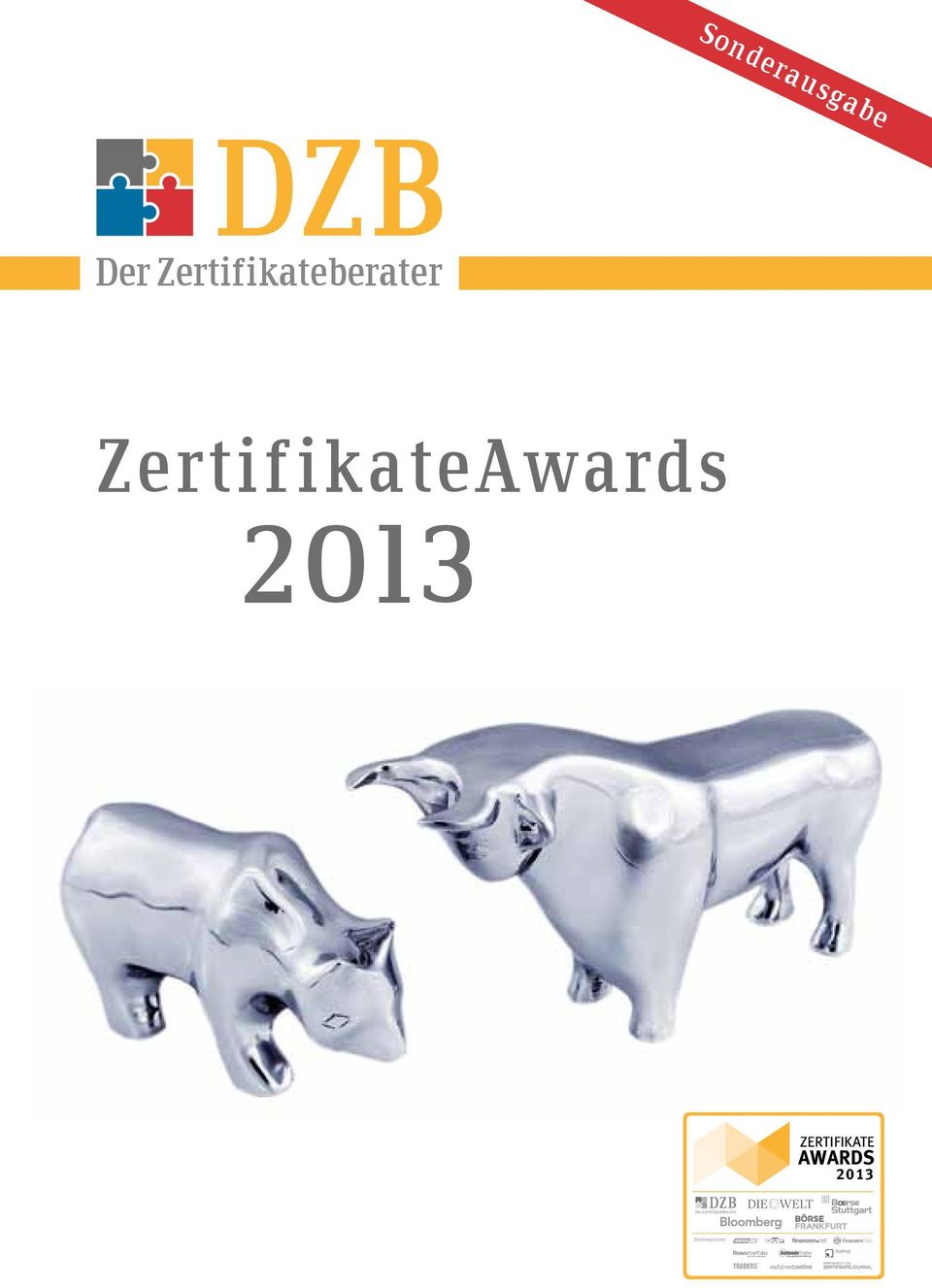 ZertifikateAwards 2013