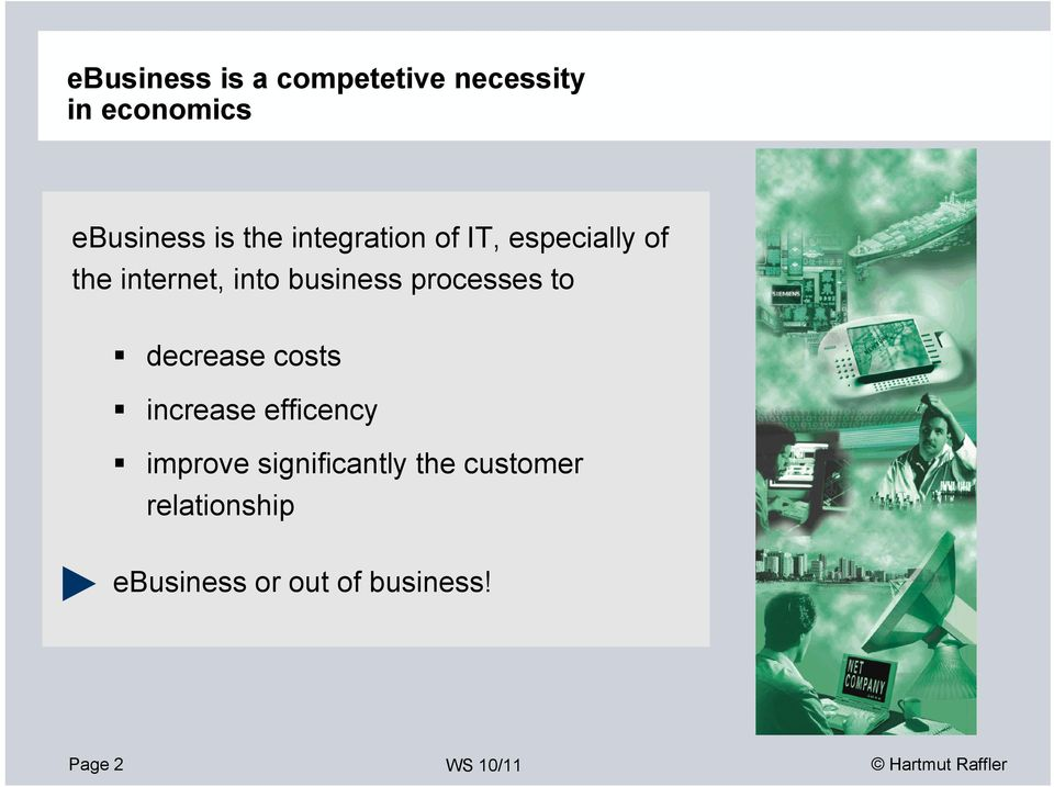 processes to decrease costs increase efficency improve