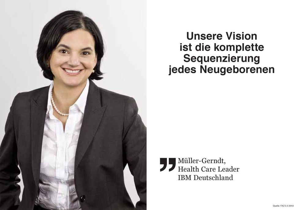 Müller-Gerndt, Health Care Leader