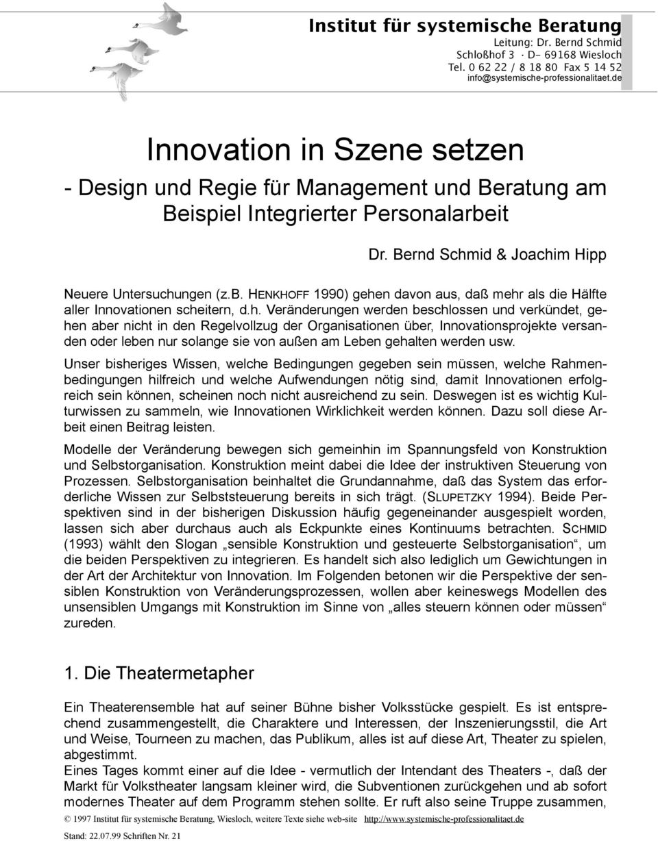 innovation in szene setzen pdf. Black Bedroom Furniture Sets. Home Design Ideas