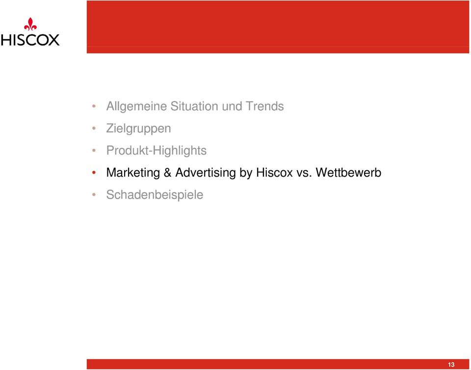 Marketing & Advertising by