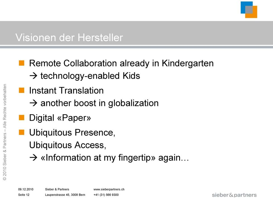 Instant Translation another boost in globalization Digital «Paper»