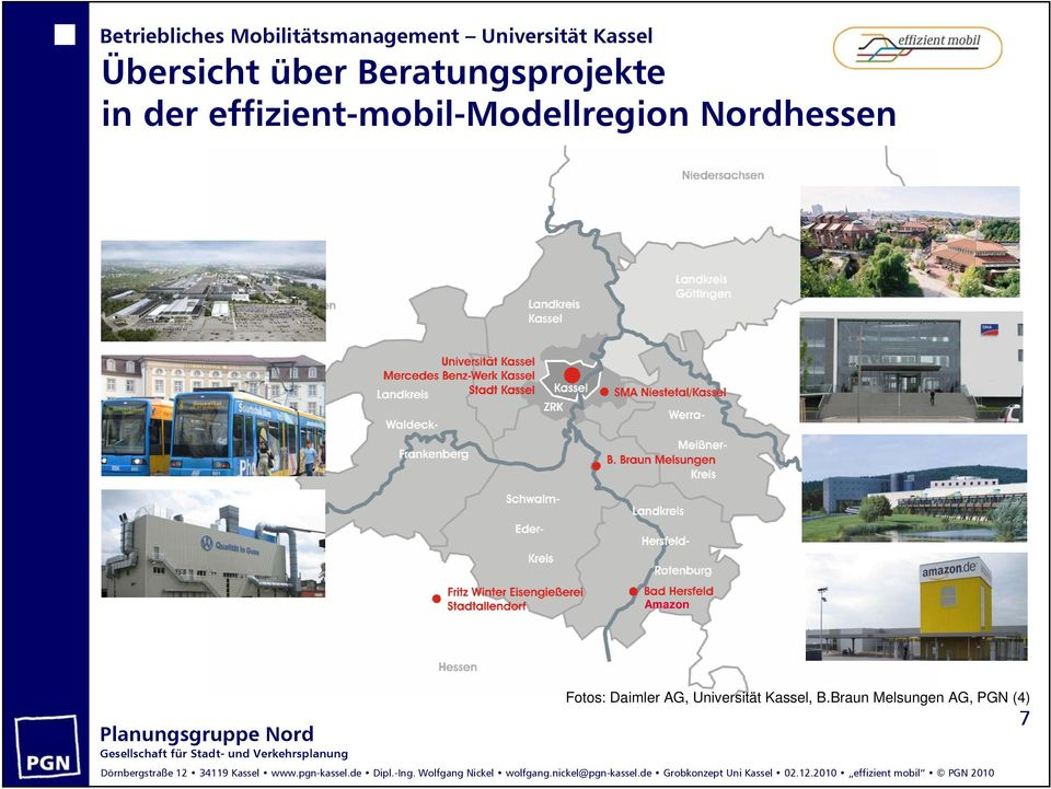 effizient-mobil-modellregion Nordhessen Amazon