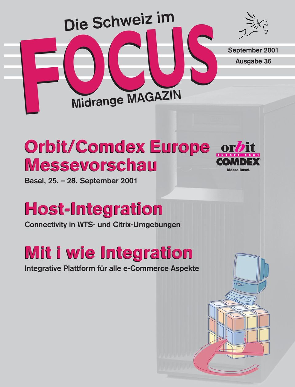 September 2001 Host-Integration Connectivity in WTS- und
