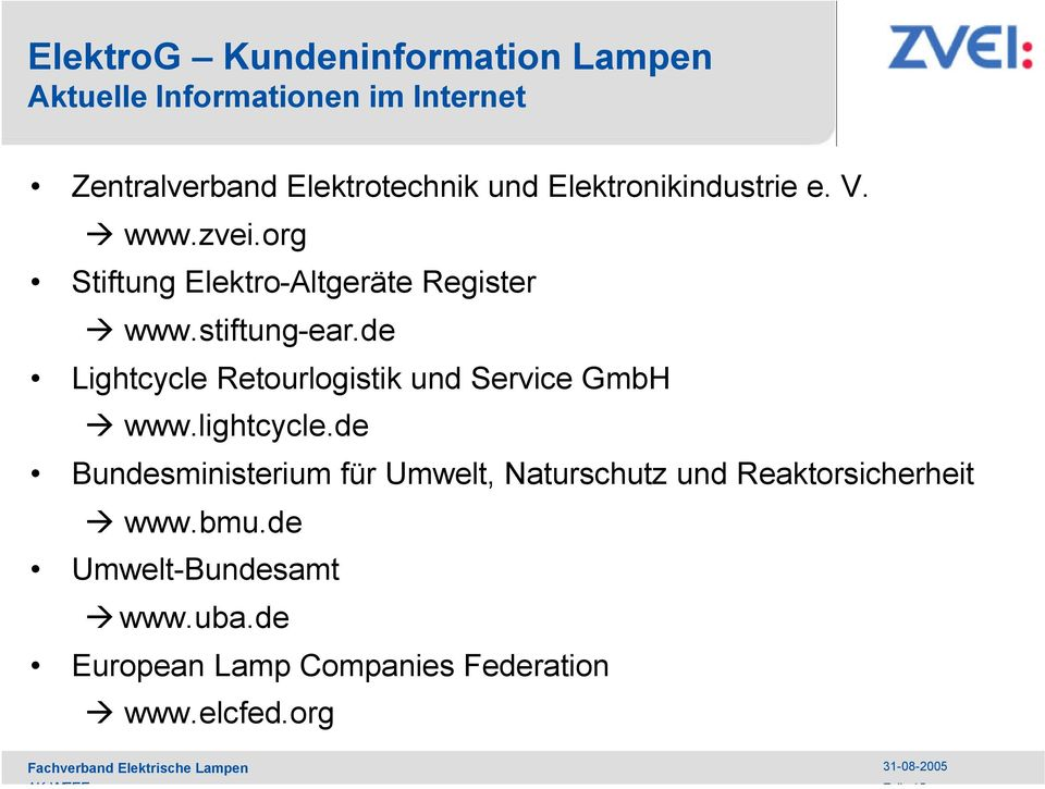 de Lightcycle Retourlogistik und Service GmbH www.lightcycle.