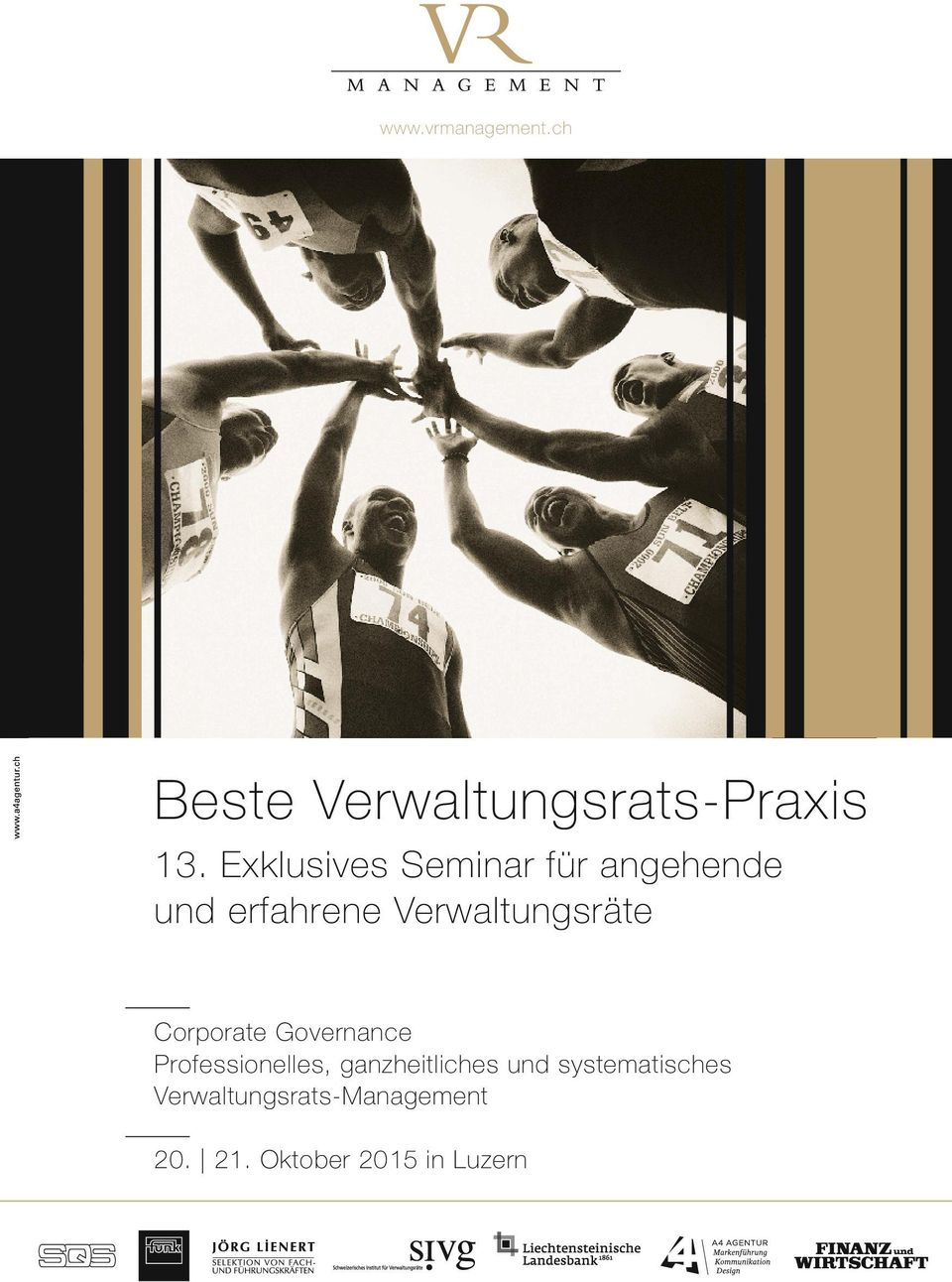 Verwaltungsräte Corporate Governance Professionelles,