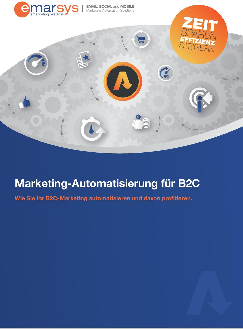 Marketing-Automatisierung für B2C