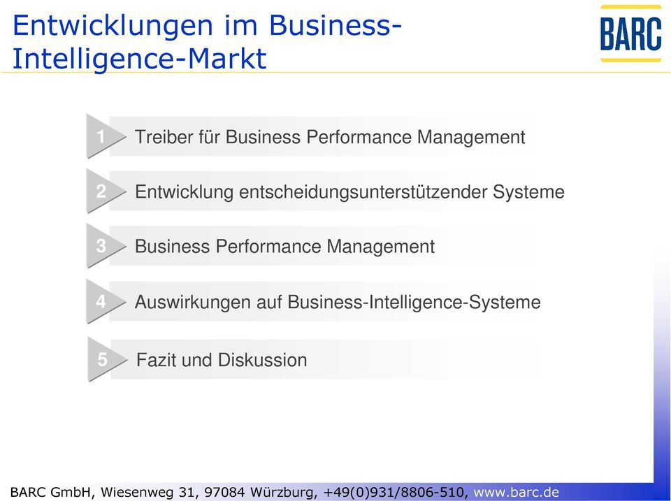 Systeme 3 Business Performance Management 4