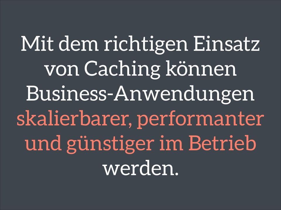 Business-Anwendungen