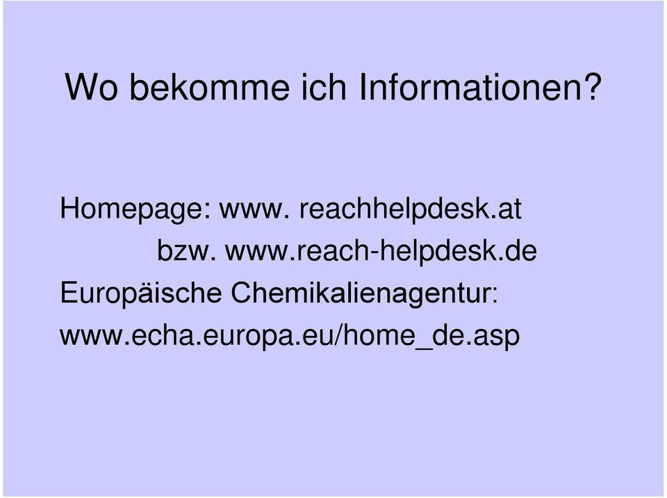 www.reach-helpdesk.