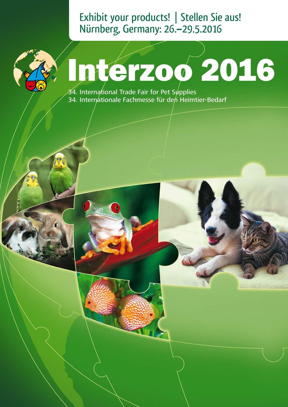 International Trade Fair for Pet Supplies