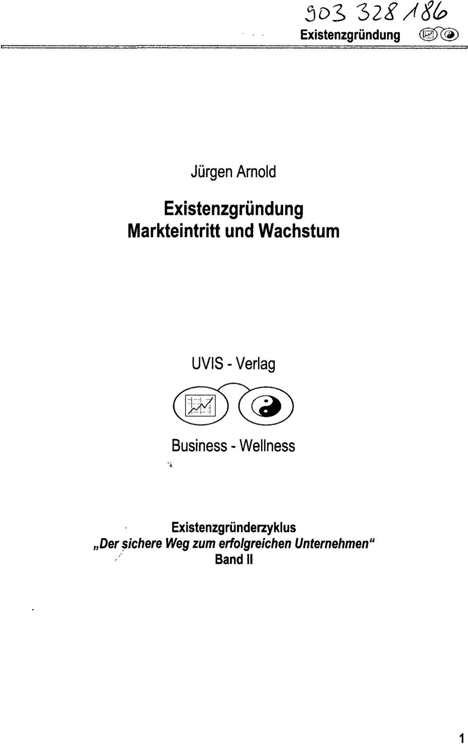 Wachstum Business - Wellness