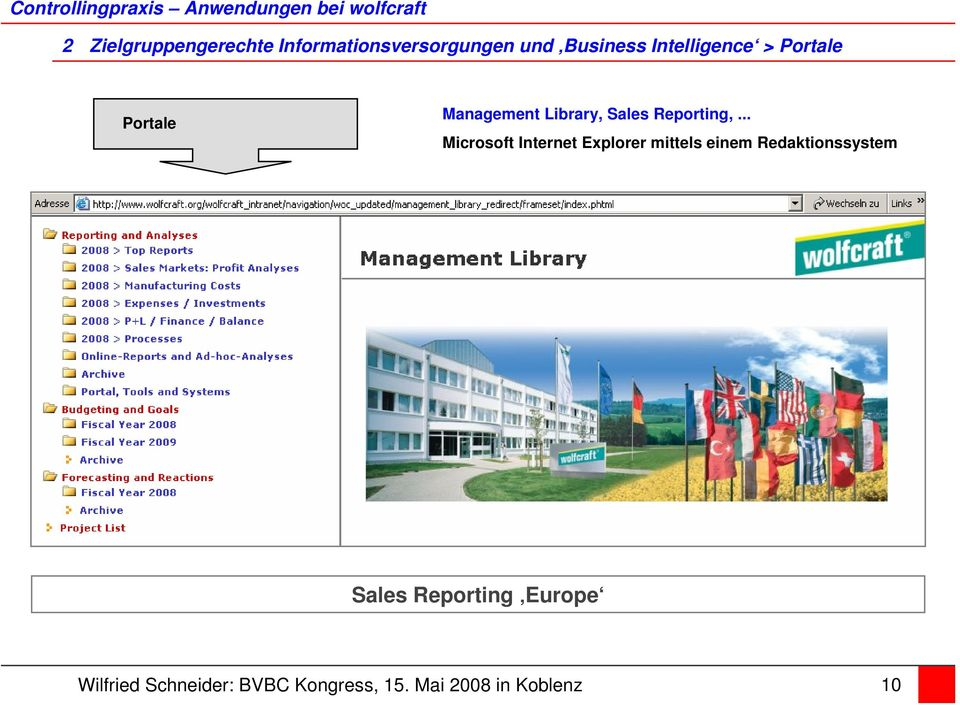 Library, Sales Reporting,.