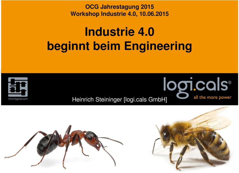 2015 Industrie 4.