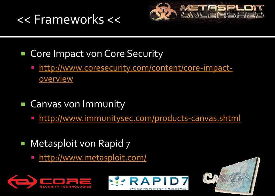 com/content/core-impactoverview Canvas von Immunity