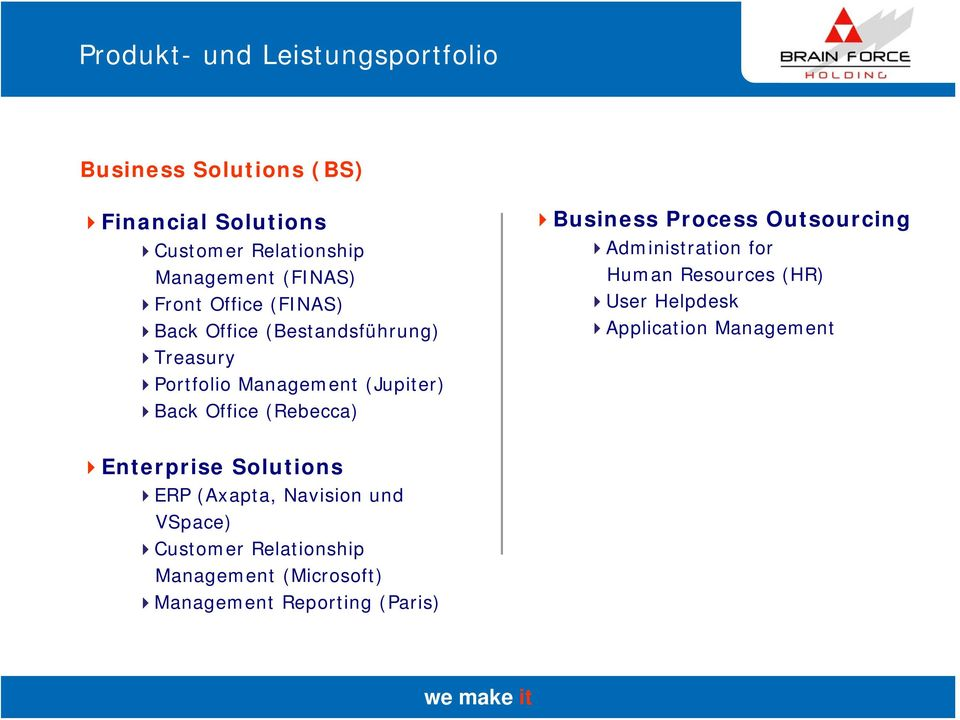 (Rebecca) Business Process Outsourcing Administration for Human Resources (HR) User Helpdesk Application Management