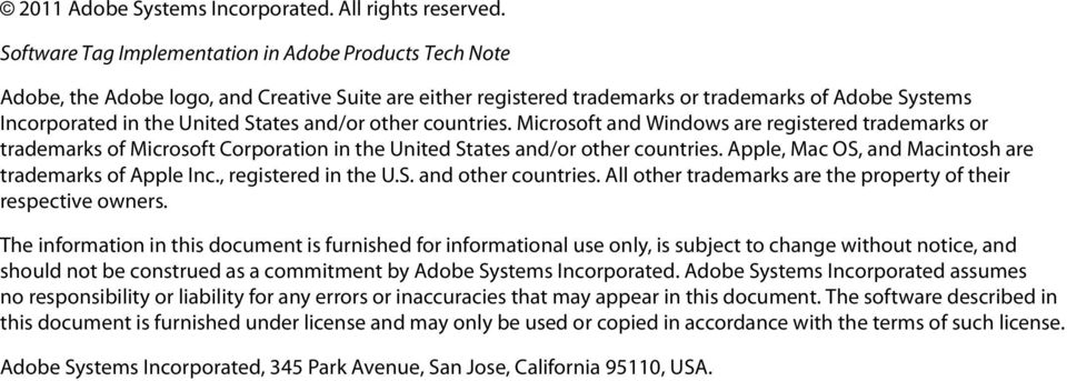 and/or other countries. Microsoft and Windows are registered trademarks or trademarks of Microsoft Corporation in the United States and/or other countries.
