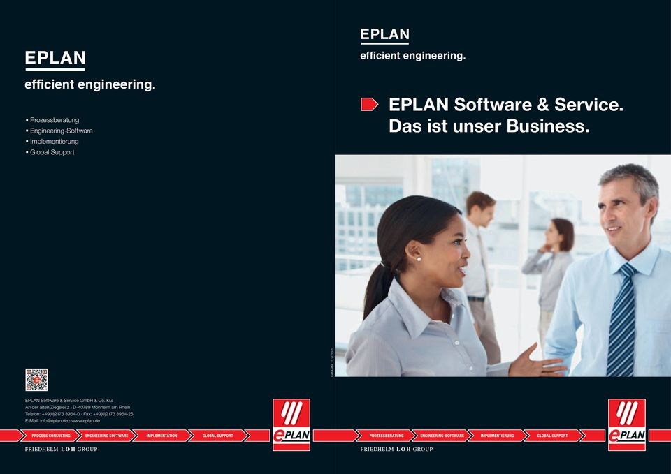 2013/1 EPLAN Software & Service GmbH & Co.
