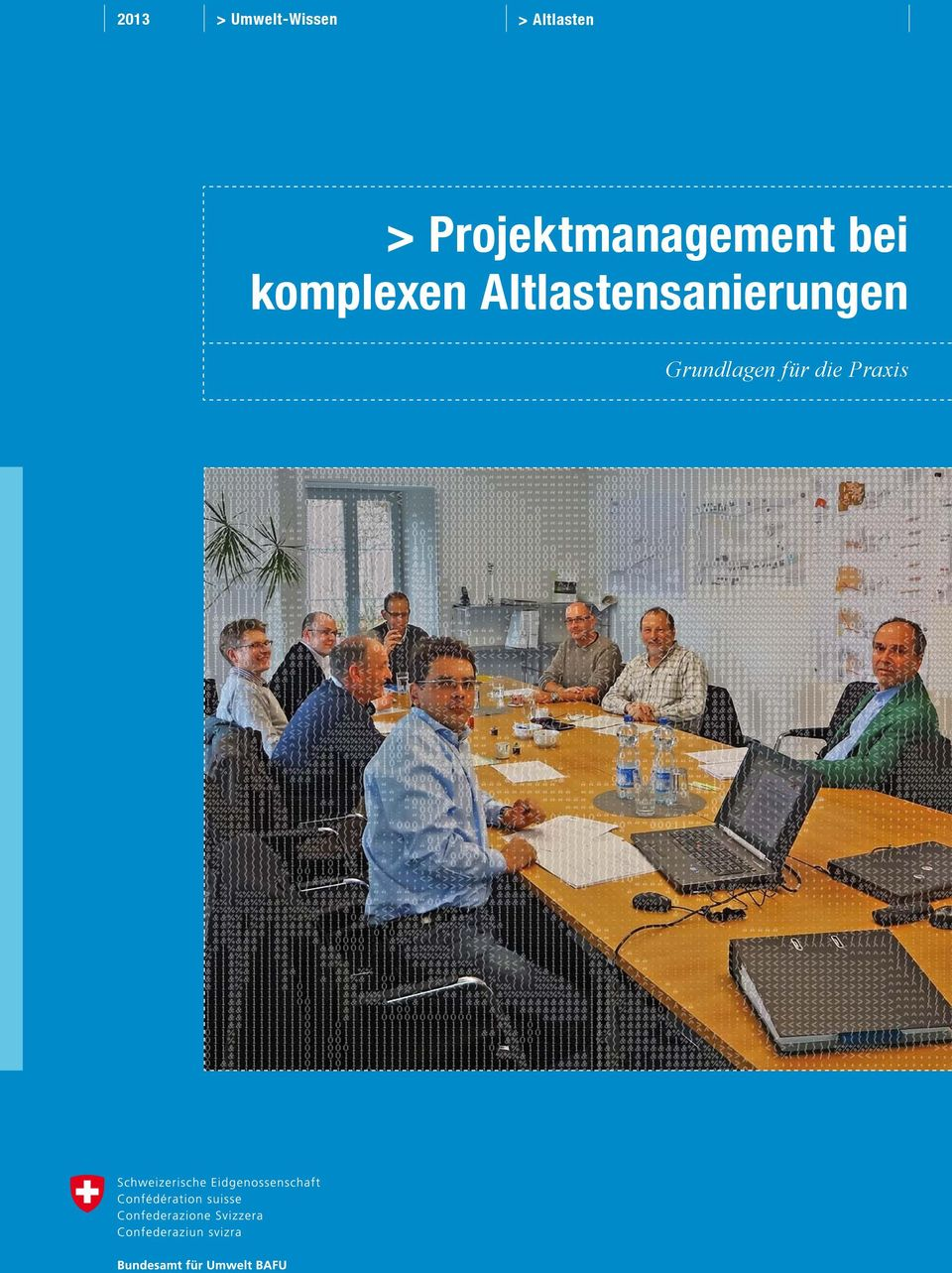 Projektmanagement bei