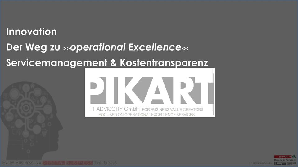 Servicemanagement &