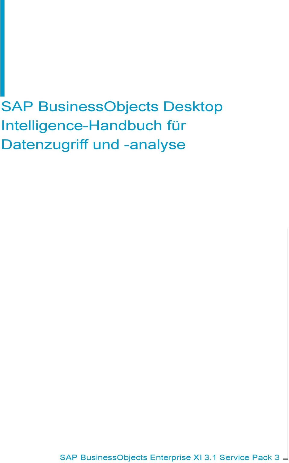 business objects crystal reports tutorial pdf
