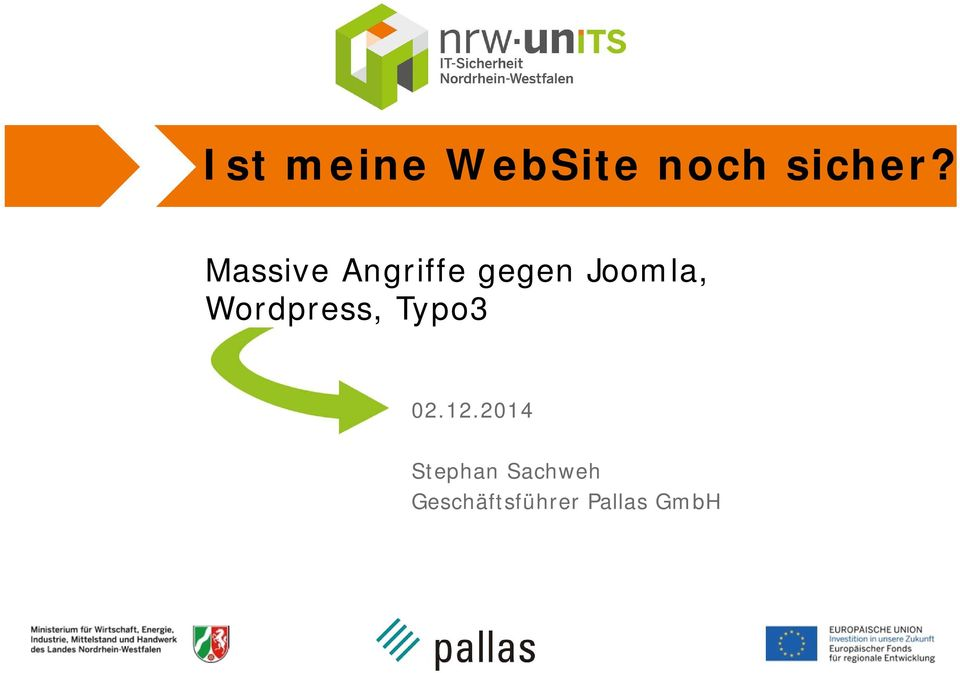 Wordpress, Typo3 02.12.