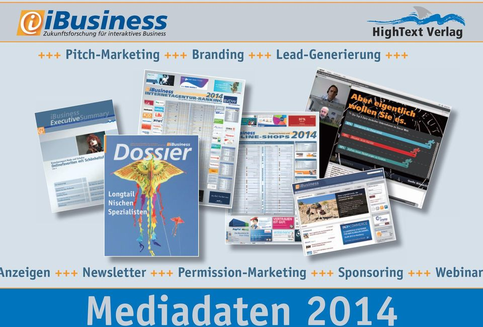 Newsletter +++ Permission-Marketing