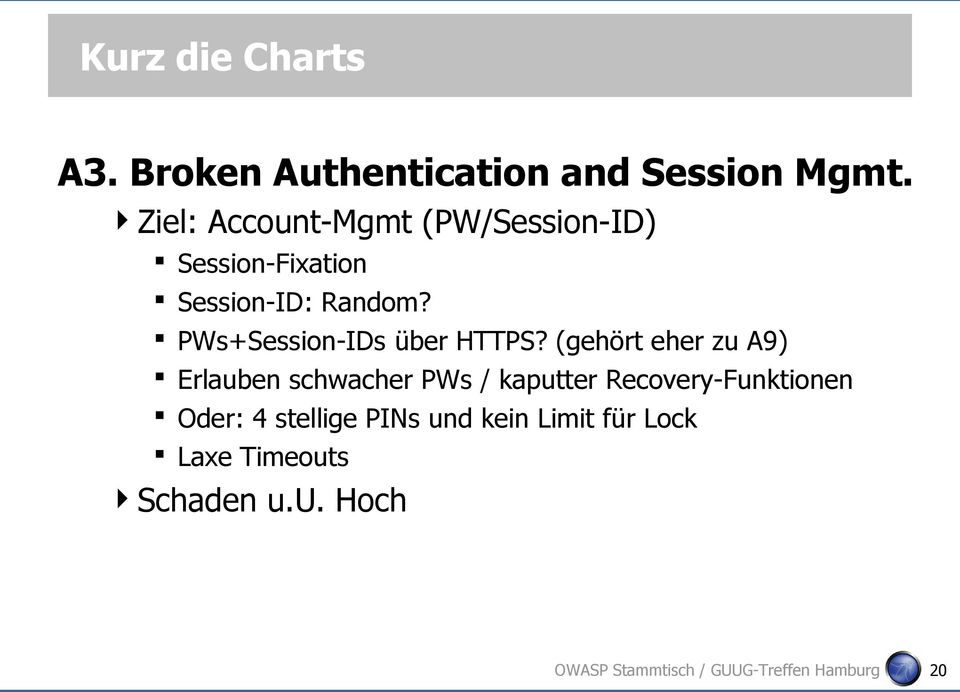 PWs+Session-IDs über HTTPS?