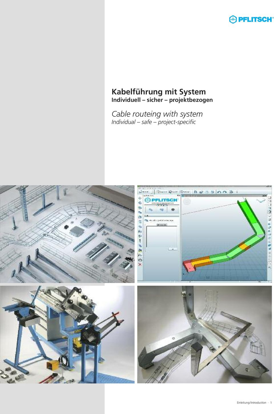 routeng wth system Indvdual safe