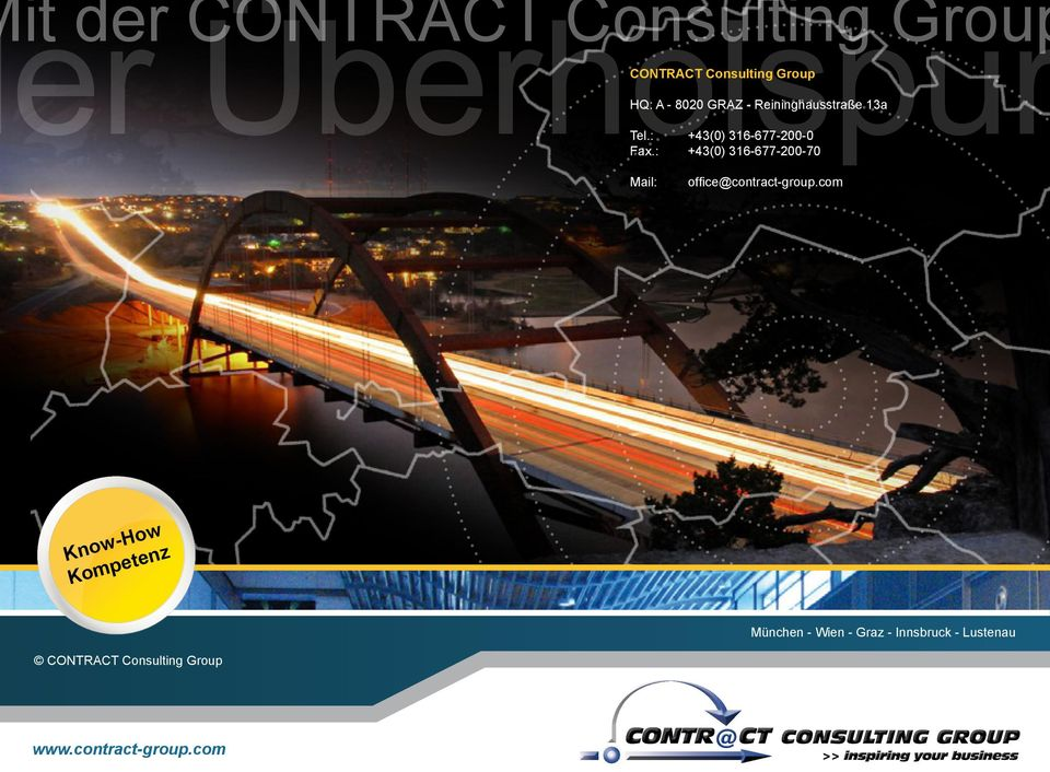 : +43(0) 316-677-200-70 Mail: office@contract-group.