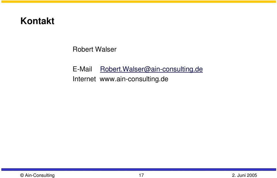 Walser@ain-consulting.