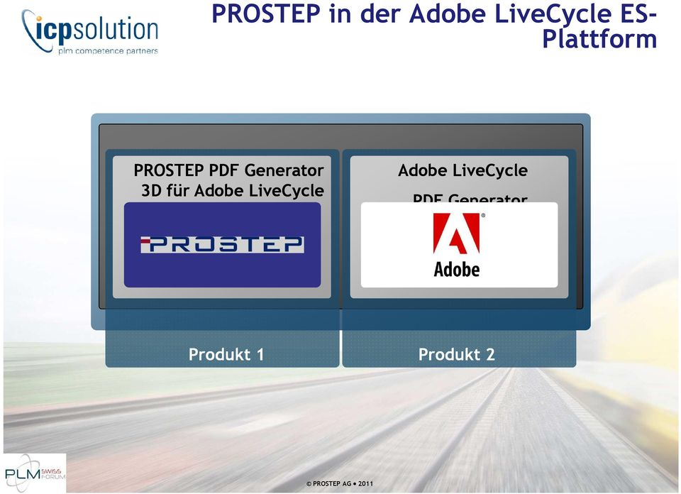 Adobe LiveCycle Adobe LiveCycle PDF