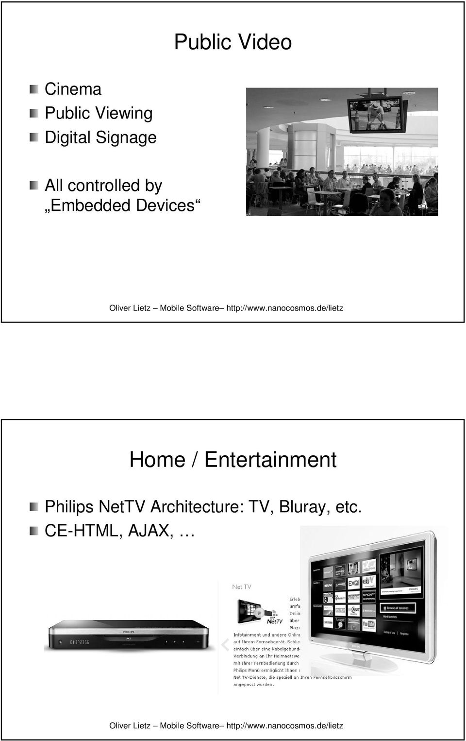 Home / Entertainment Philips NetTV