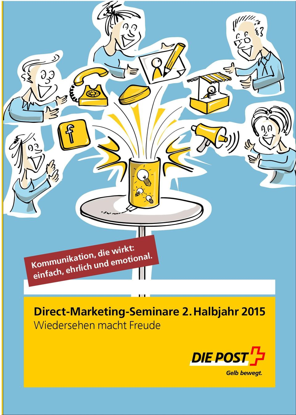 Direct-Marketing-Seminare 2.