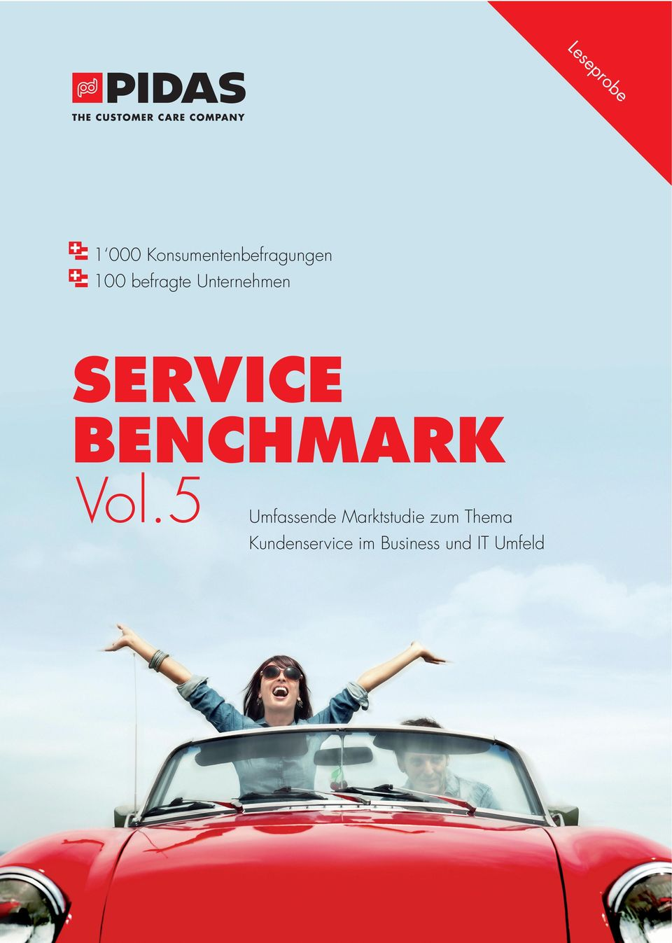 BENCHMARK Vol.