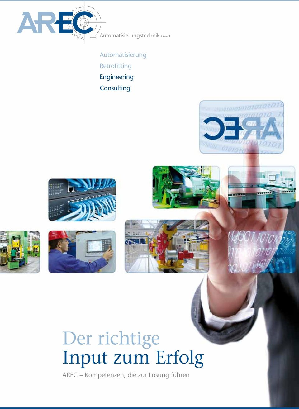 Engineering Consulting Der richtige