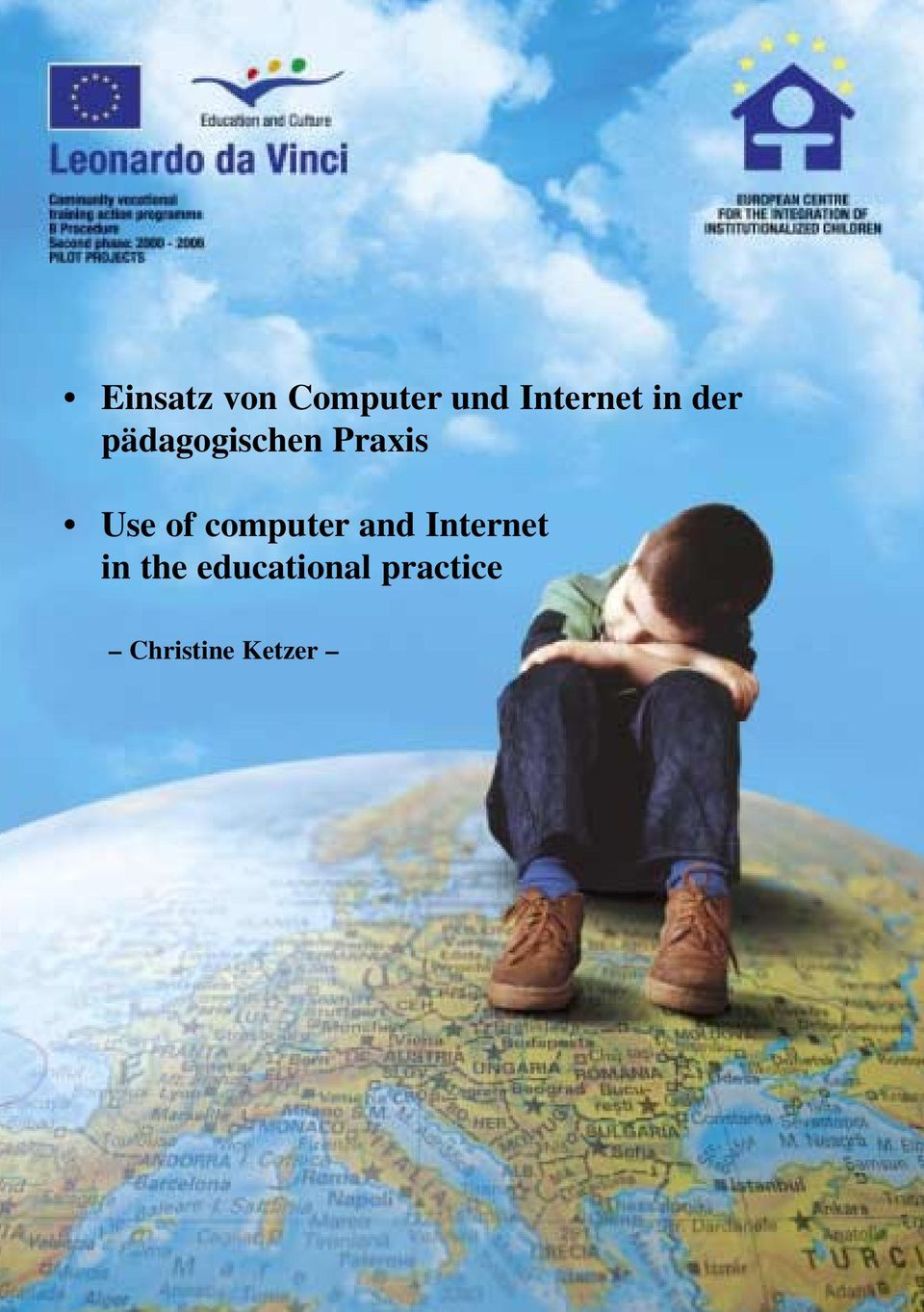 of computer and Internet in the