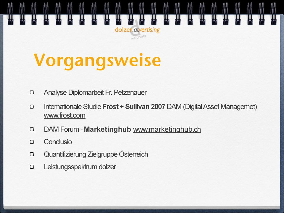 (Digital Asset Managemet) www.frost.