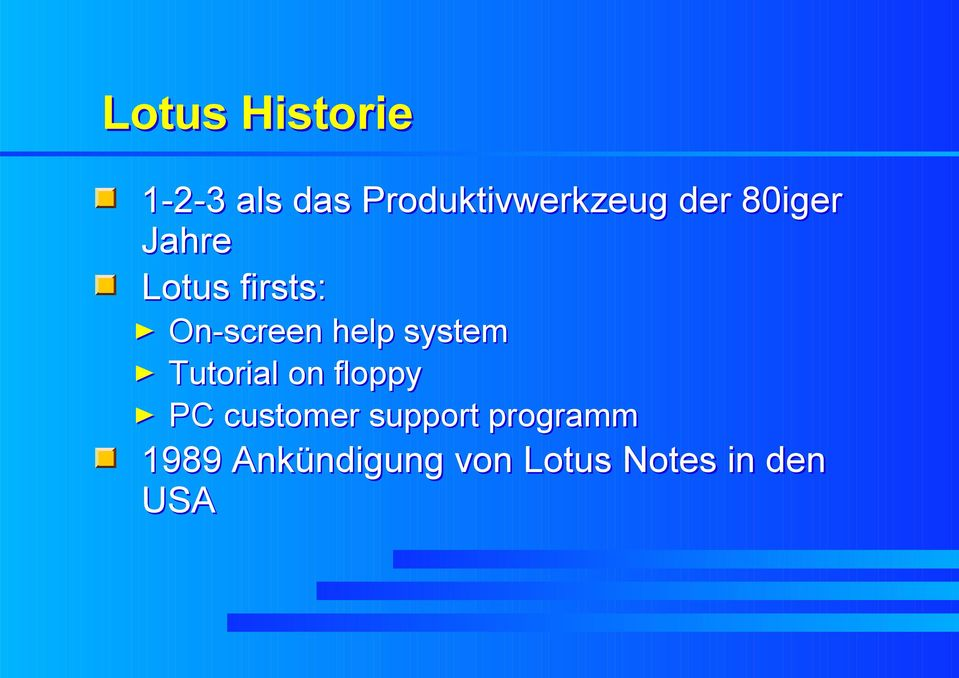 system Tutorial on floppy PC customer support