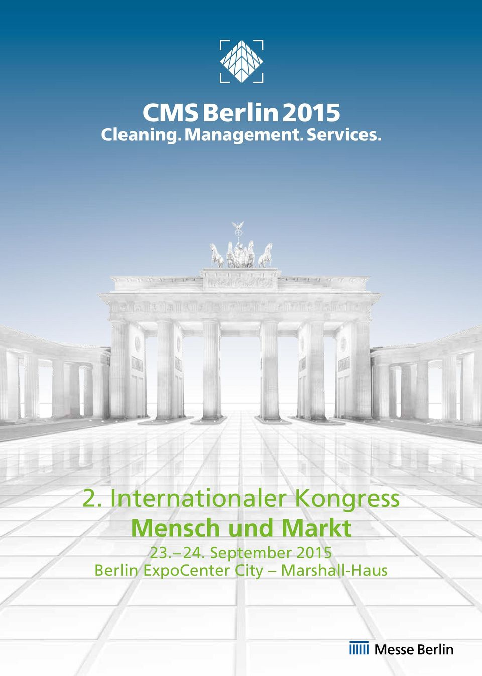 Internationaler Kongress Mensch und