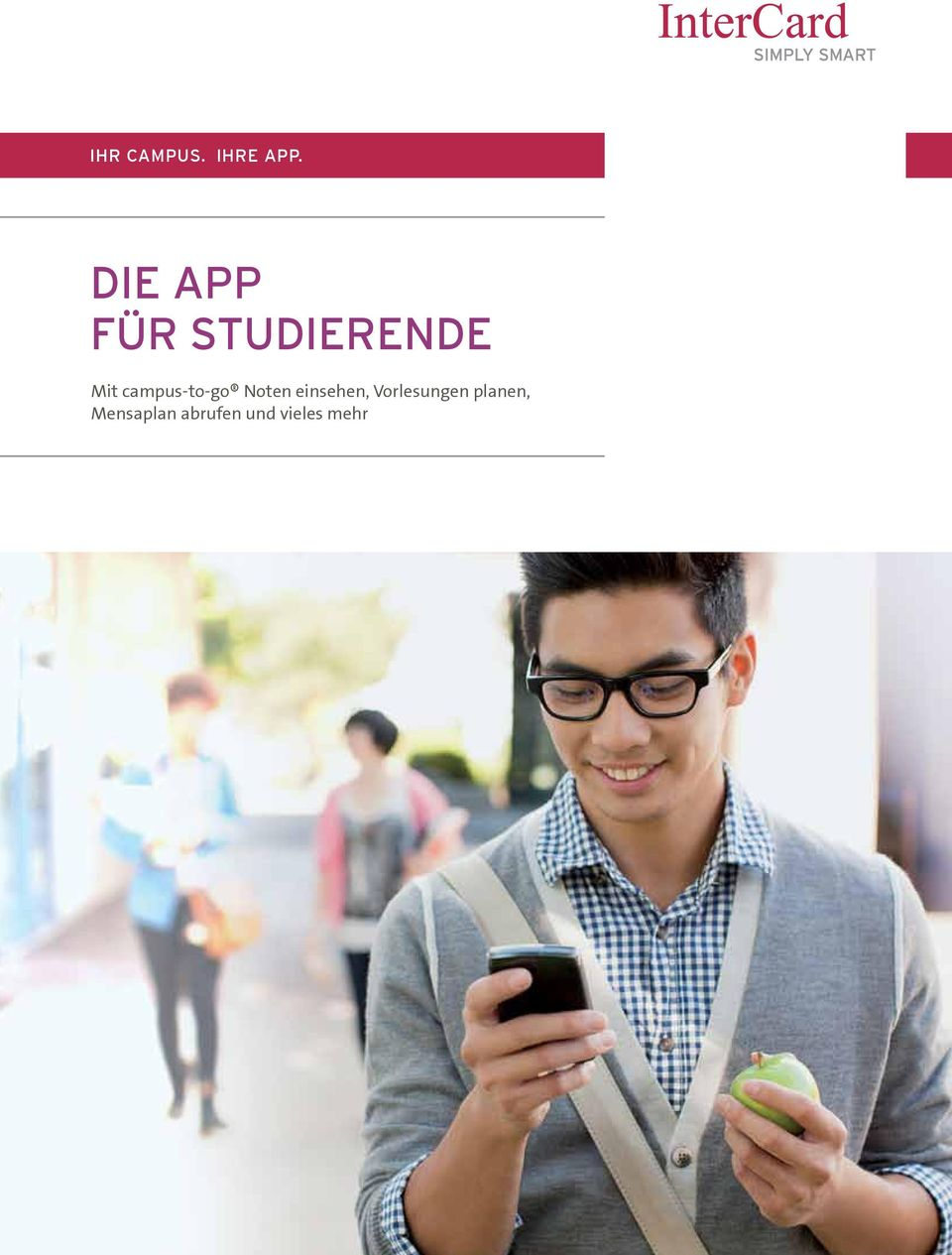 campus-to-go Noten einsehen,