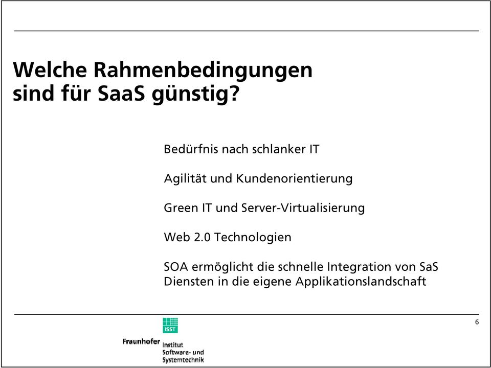 Green IT und Server-Virtualisierung Web 2.