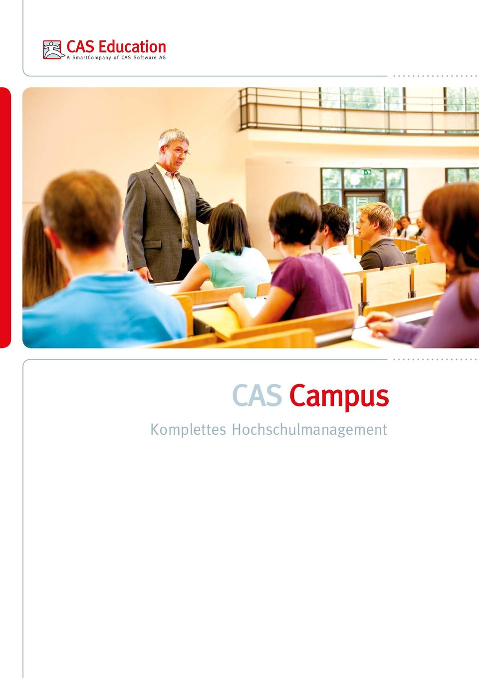 Software AG CAS Campus