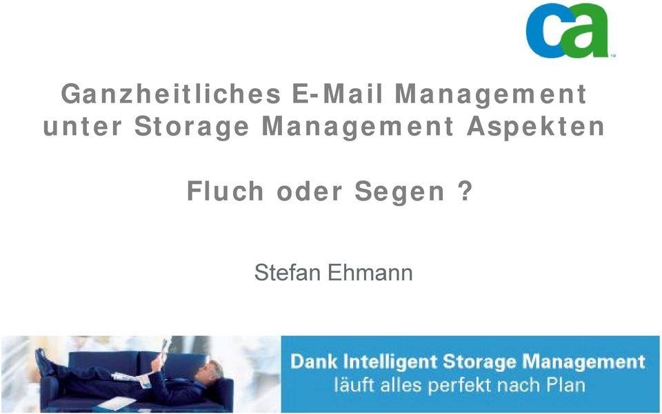 Management Aspekten