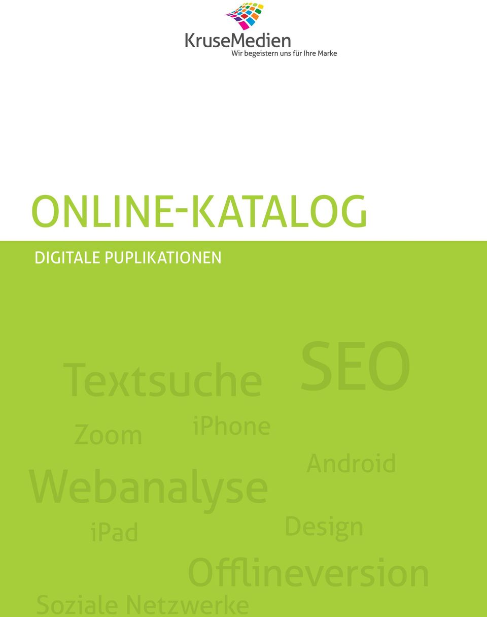 iphone Webanalyse ipad SEO