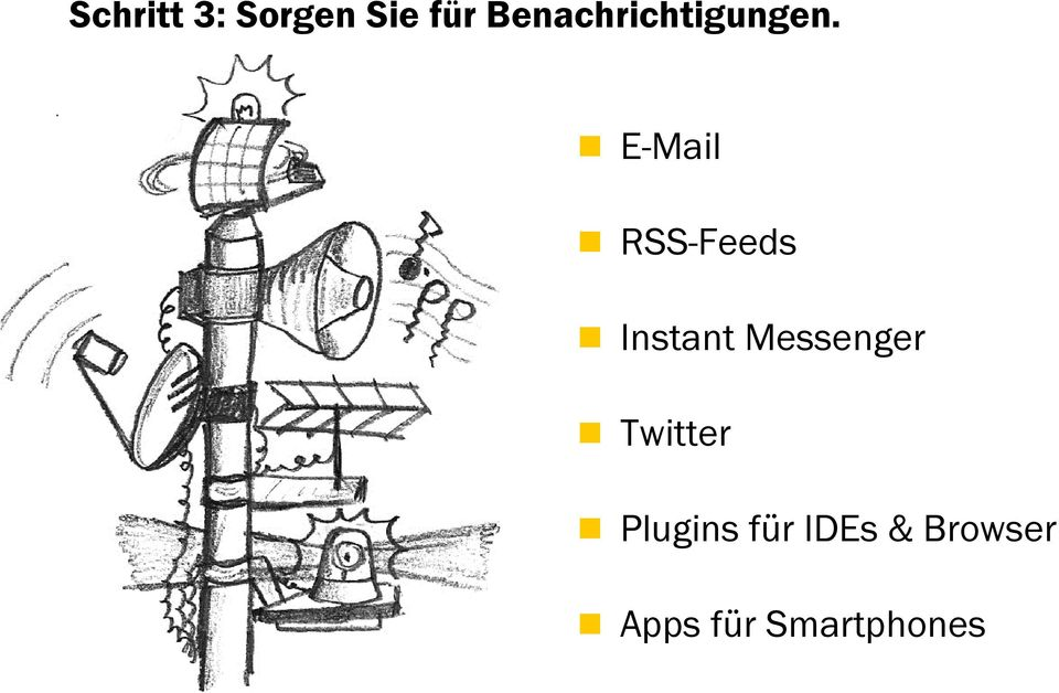 E-Mail RSS-Feeds Instant