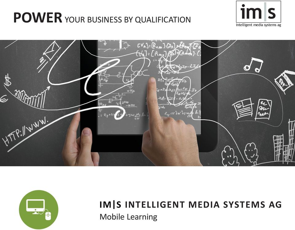 intelligent media systems ag