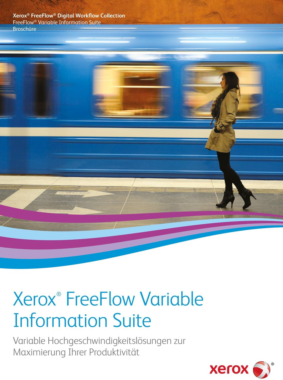 Xerox FreeFlow Variable Information Suite Variable