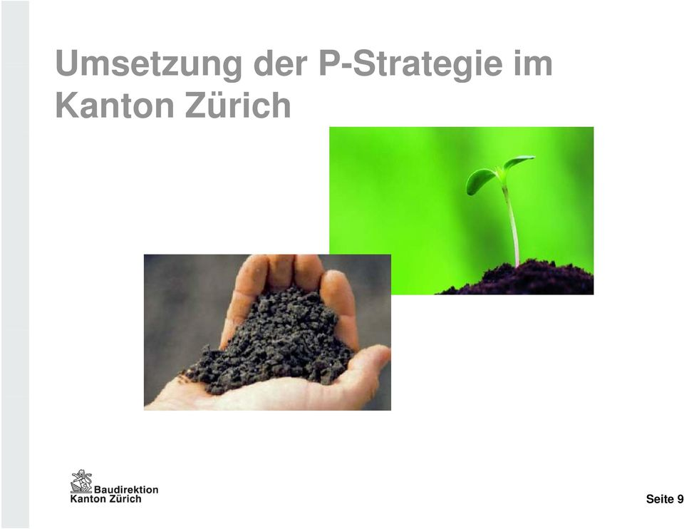 P-Strategie